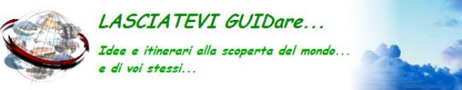 Newsletter LASCIATEVI GUIDare...